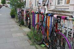 yarn bombing - Google Search