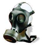 Israeli Civilian Gas Mask w/ Nato Filter