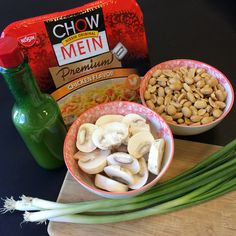 Take your Chow Mein from great to greater with a few easy ingredients! What ingredients do you add to your Chow Mein?