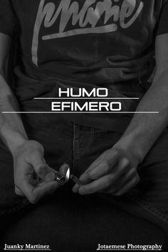 Humo Efimero  - Juanky Martinez