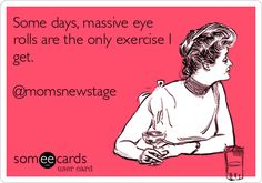If only they burned calories... @momsnewstage.