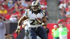 Click to find out where the St Louis Rams will turn to find a solution to their running back problems.    Written by Anthony Blake