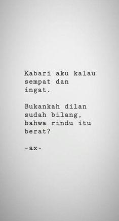 New quotes indonesia rindu motivasi 47 ideas Rude Quotes, Quotes Rindu, Story Quotes, People Quotes, Faith Quotes, Qoutes, Cinta Quotes, Wattpad Quotes, Quotes Galau