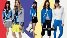 Pennyblack, la Nuova Collezione Primavera-Estate 2015