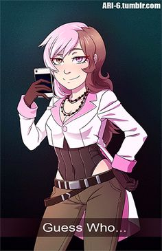 I'm ari (Are-ee) A literal insect with a shitty personality who somehow figured out how to draw Dc Anime, Rwby Anime, Rwby Fanart, Kawaii Anime, Scott Pilgrim Comic, Rwby Neo, Rwby Bumblebee, Rwby Memes, Rwby Characters
