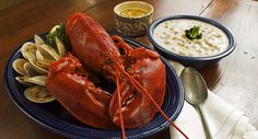 James Hook and Co.- Fresh Lobster and Seafood Delivered!