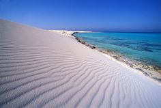 Sidi Abdel Rahman beach, west of Alexandria, Egypt