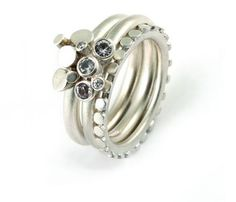 MIRRI DAMER - this is my wedding ring and I absolutely love it ..