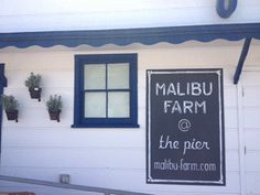 Helene Henderson of Malibu Farm Cafe is leading the new wave of beach chic from her charming café at the end of the Malibu Pier. Watch her prepare some of her most popular dishes.