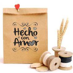Brownie Packaging, Soap Packaging, Paper Flower Garlands, Paper Flowers, Diy And Crafts, Paper Crafts, Bee Art, Food Packaging Design, Diy Embroidery