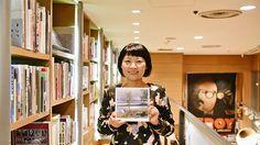 かくたみほさんインタビュー前編フィンランドの写真集MOIMOI そばにいるを発売写真家から見たフィンランドの魅力とは