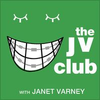 The JV Club with Janet Varney by Nerdist Industries