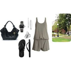 Summer, created by cindy32tn on Polyvore