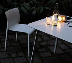 Magis - Table First | Brands | Scossa