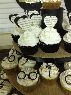 Harry Potter Bridal Shower- Brittni Teter Creative Occasions