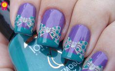 Esmalte das leitoras: as melhores nail arts de 2012! - Clube do Esmalte - CAPRICHO