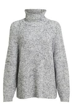 soft and slouchy sweater / @nordstrom #nordstrom