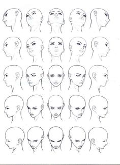 Drawing male and female faces, drawing a human body (drawing fa . - Male and female face drawing, human body drawing (drawing fa …- - Human Body Drawing, Human Figure Drawing, Figure Drawing Reference, Art Reference Poses, Anatomy Reference, Manga Drawing, Face Drawing Reference, Drawing Men Face, Drawing People Faces