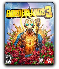 Pobierz grę Borderlands 3 za darmo na PC. Age Of Empires, 2k Games, Epic Games, Free Pdf Books, Free Ebooks, Xbox One, Borderlands 3, Pixel, Overwatch