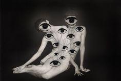 Jose Romussi, Eyes.