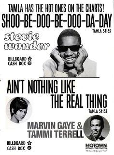 Motown concert poster☺4♫♫♥♥♫♫♥♥♫♥JML