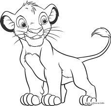 el rey leon dibujos  Buscar con Google  Sellos scrap  Pinterest