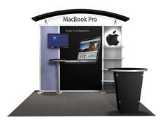 Exhibit Design Search - VK-2912 | Hybrid Booth (Visionary Designs ...
