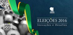 TSE promove ciclo de palestras sobre inovações e desafios das Eleições 2016