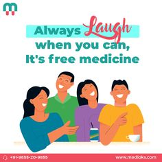 """Always laugh when you can , It's free medicine. "" ~ Medioks  #live #love #laugh #medioks Medical Dental, Dental Care, Digital Wallet, Medicine Book, Only Online, Pharmacology, Biochemistry, Medical Students, Microbiology"