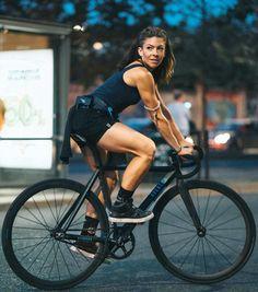 healthy rider