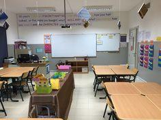 Business classroom 2015-2016