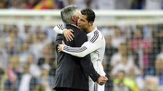 CR7 tegaskan akan tetap bermain di jadwal bola Real Madrid 2015/16