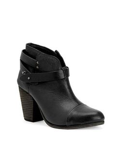 "Rag & Bone ""Harrow"" Bootie"
