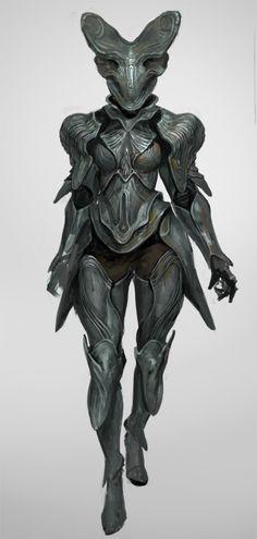 ArtStation - character concept, sangsu jeong