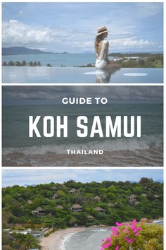 Guide to Koh Samui - Planes, Trains and Champagne