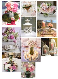 shabby chic weddings | Shabby Chic Wedding Inspiration please! - wedding planning discussion ...