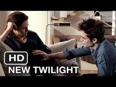 Twilight Breaking Dawn New Trailer