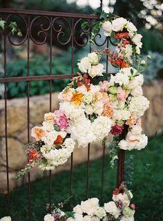 flowers, flowers everywhere!