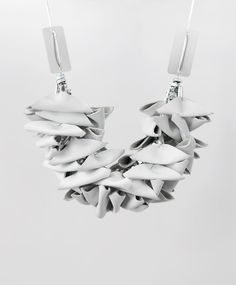 Necklace / Anna Lawska jewellery