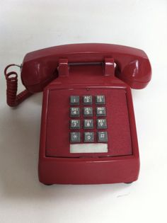 I Have Always Wanted An Antique Phone Like This Or Older