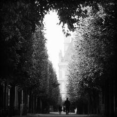 ~ 'I Heart Paris'