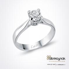 #Altınkaynak - #Mücevher - #Pırlanta - #Altın - #Yüzük #Diamond - #Gold - #Ring