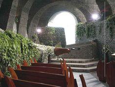 石の教会。