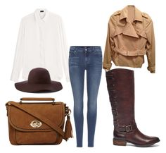 San Fran Day Outfit