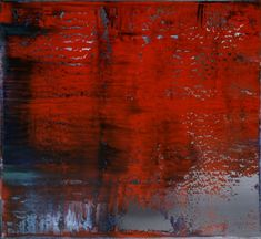 Gerhard Richter  via randombeautysls