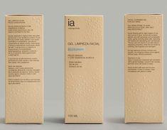 Anti-Acne Packaging : Facial Cleanser Packaging