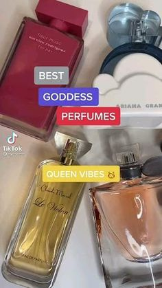 Perfume Organization, Perfume Scents, Best Perfume, Perfume Collection, Tips Belleza, Up Girl, Smell Good, Skin Care Tips, Beauty Hacks