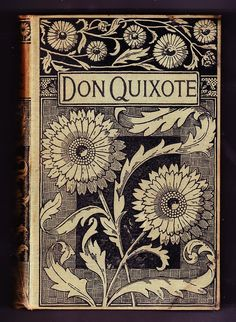 Don Quixote by Miguel de Cervantes — 1605