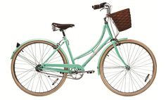 Vintage Bikes by Papillionaire | Buy $549. I love this bike and would love to have one.