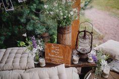 Лесная свадьба — Make my day — агентство необычных праздников